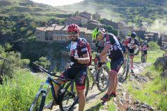 Vuelta al Cancho de la Cabeza 4-05-2019
