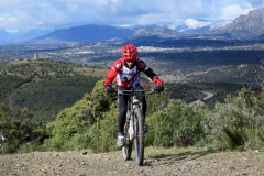 El Cerro de Gueltera 4-03-2017