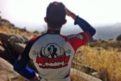 MARATÓN: VUELTA A LA SIERRA DE LA CABRERA 19-11-2016