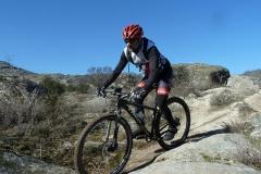 Vuelta a la Sierra de la Cabrera 19-02-17
