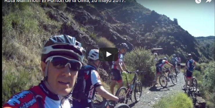 Portada vídeo ruta Pontón de la Oliva